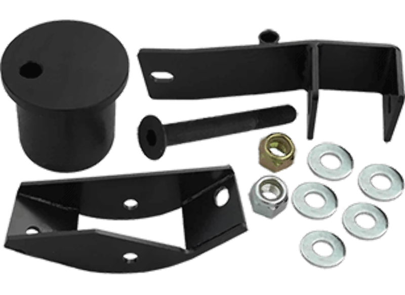 4WD - AMAROK FRONT DIFF DROP KIT - DOES NOT SUIT 2016+ FACELIFT MODELS