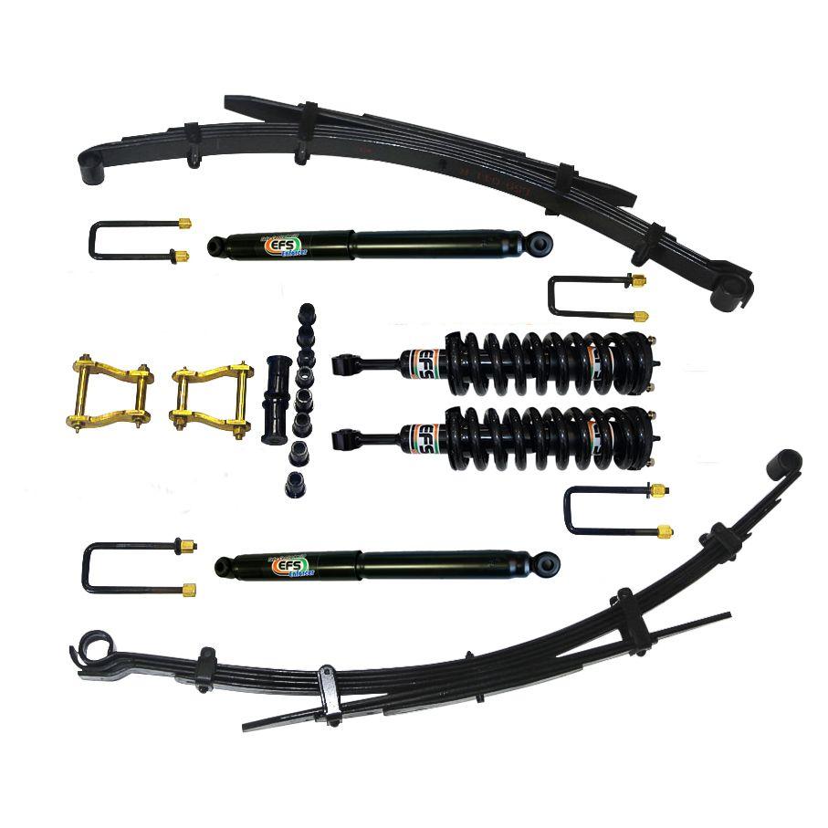EFS Elite Suspension lift kit to Suit Toyota Hilux Vigo/N70/KUN26