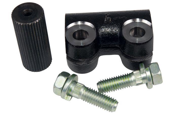 VMN Toyota Hilux Steering Extension