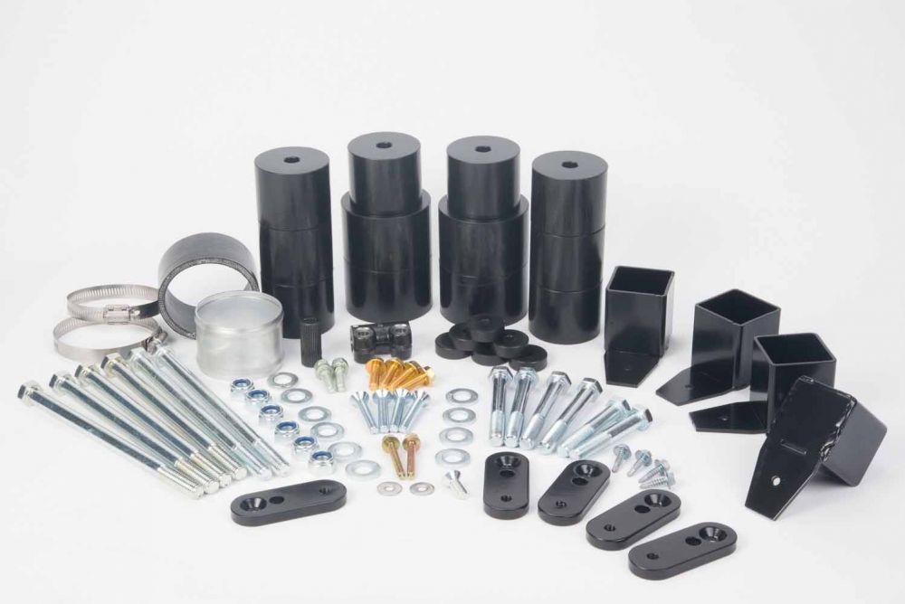 VMN Styleside Body Lift Kit For Toyota Hilux 2005-2015