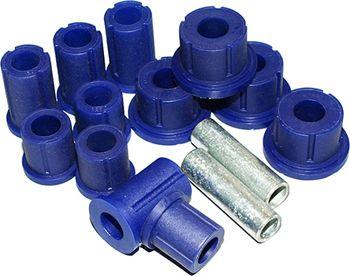Bushings, Bearings & Joints