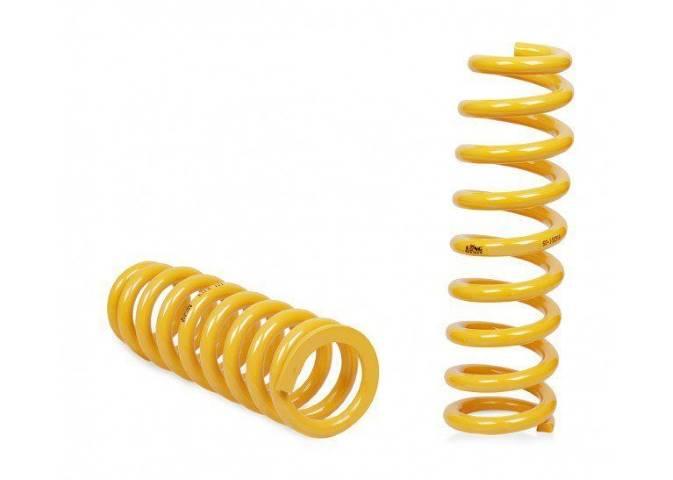 Measure coil springs