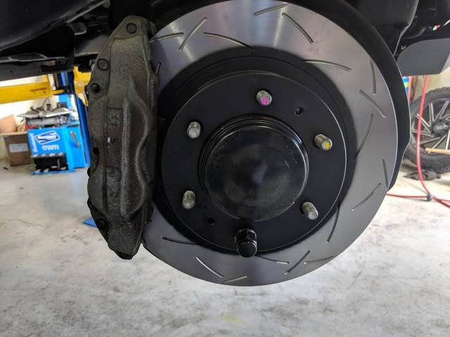 Replace your brake pads