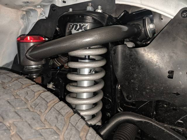 Look cool coilcovers
