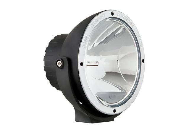 HID Spotlights