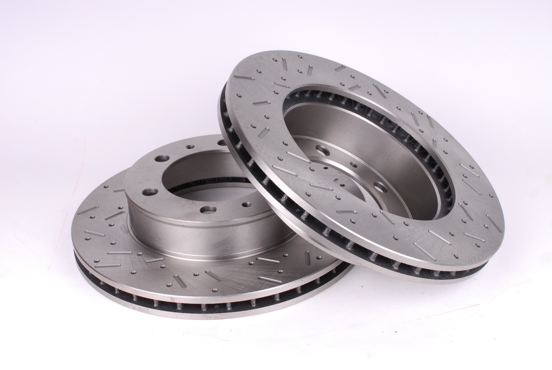 VMN offers disc brakes and brake rotors you can purchase together with brake pads to ensure your breaking system is in a top-shape.