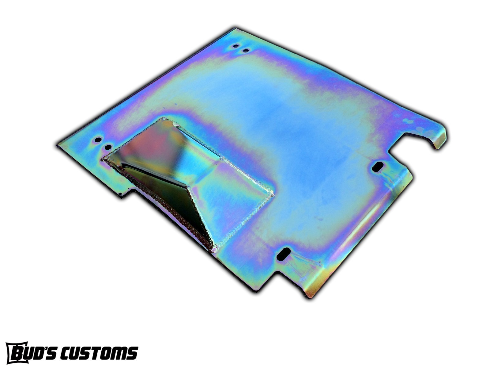 VMN offers a range of quality bash plates to suit various vehicles.