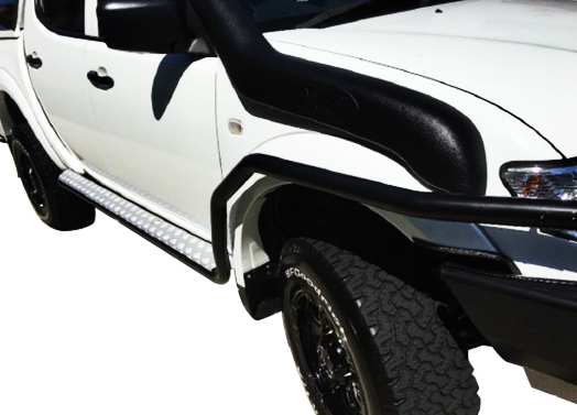 VMN also sells high-quality side rails or brush bars to fit with your sliders depending on your budget, needs, and preferences