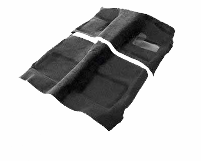 VMN offers three types of underlays to give your vehicle the premium support it needs.
