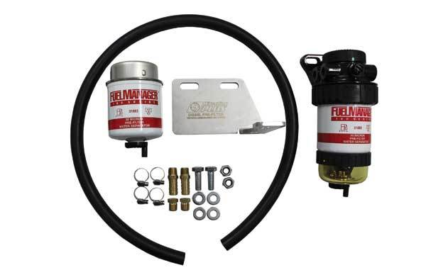 VMN helps protect your engine by offering diesel fuel filters from proven brands to remove all contamination in your fuel system.