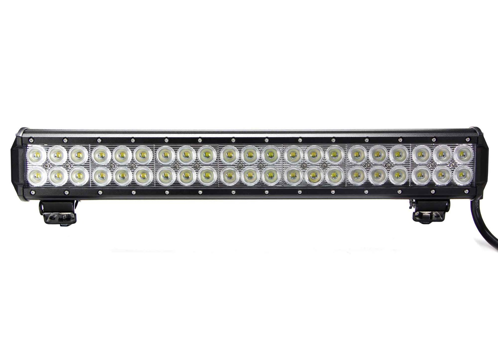 VMN offers LED Light Bars that feature superior optic designs