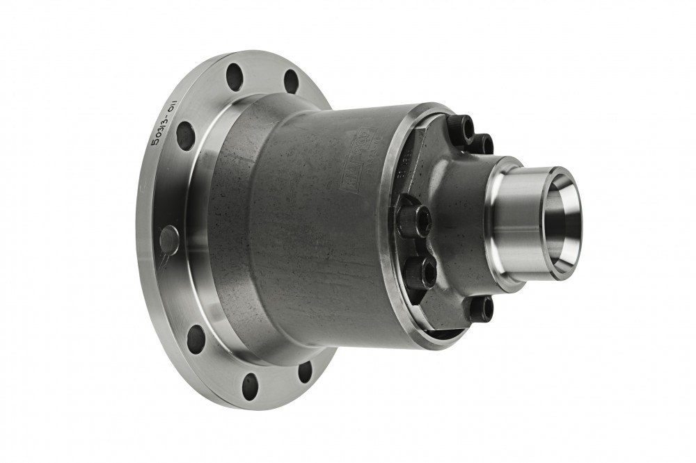 VMN also offers Detroit Truetrac Differential that enhances your 4WD's driving performance by maximising your wheel's traction.